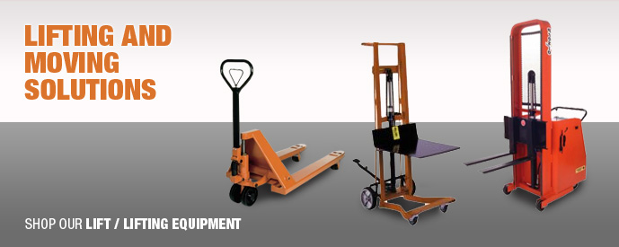 Lifting Solutions