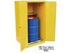 FLAMMABLE DRUM CABINETS